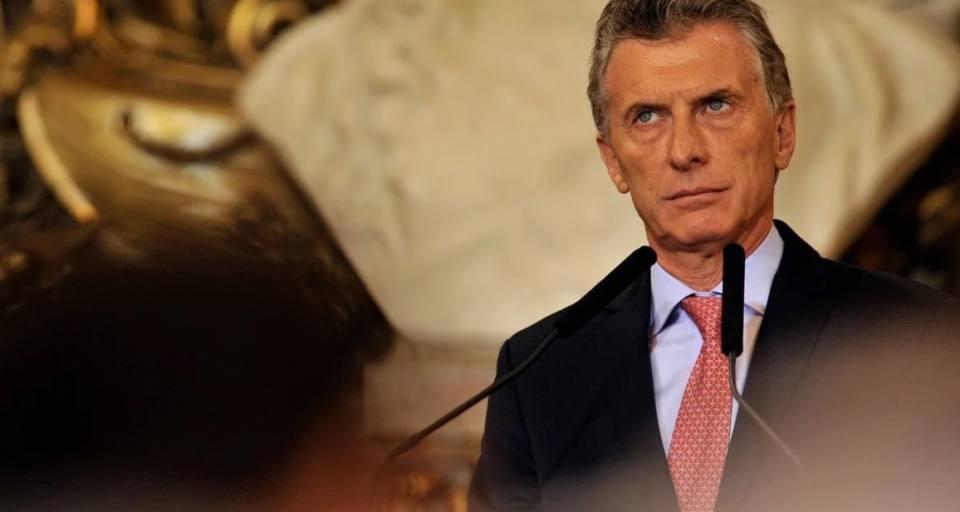 Photo of Macri modifica la ley de accidentes de trabajo y levanta ola de críticas