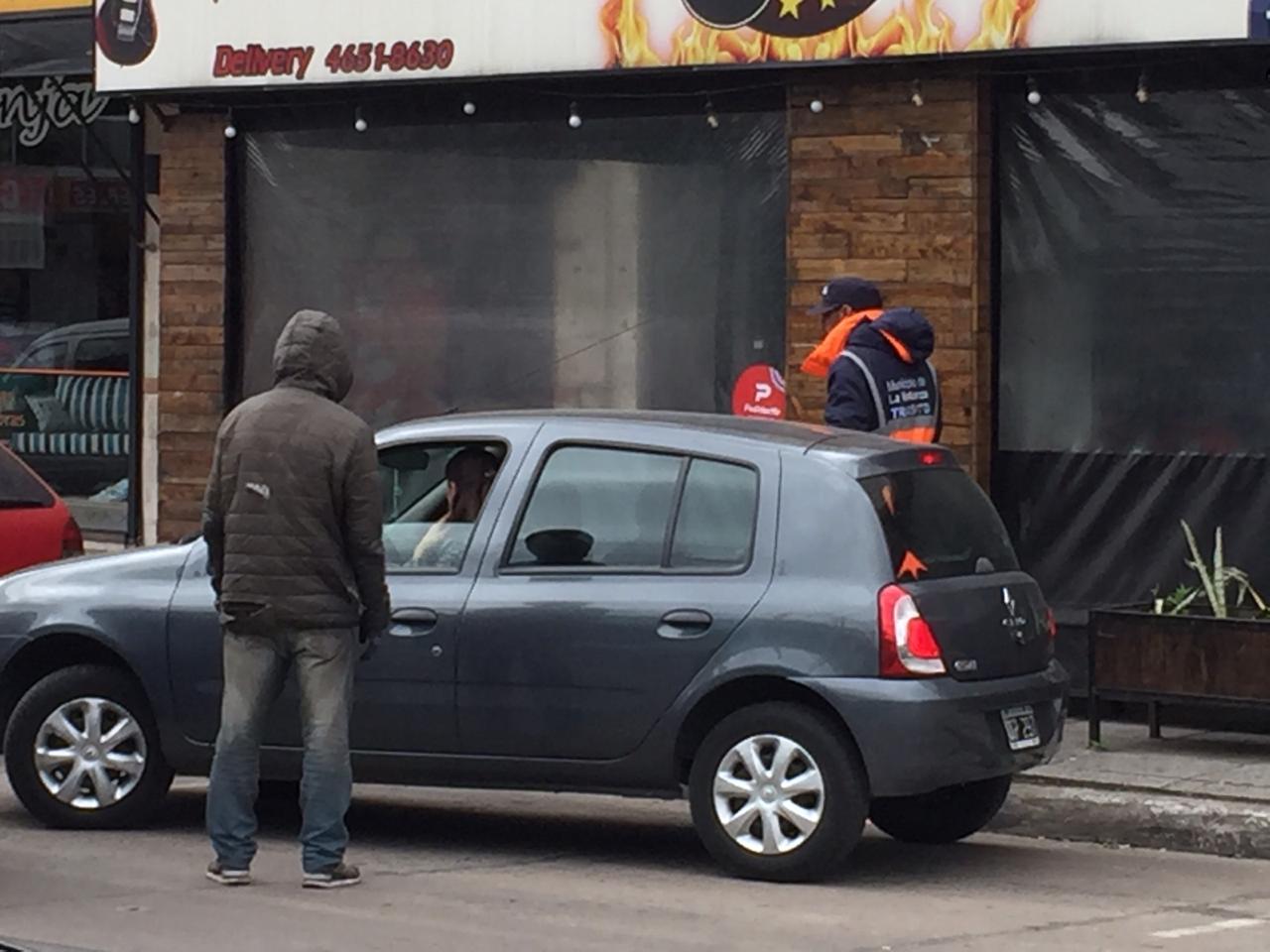 Photo of Comerciantes de San Justo denuncian falta de control del municipio