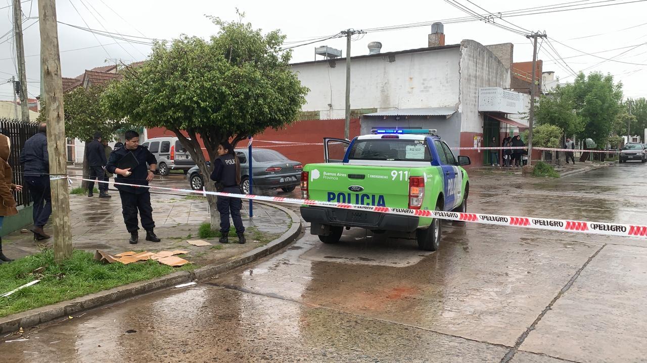 Photo of ¡URGENTE! DISPUTA ENTRE EMPLEADOR Y EMPLEADO FINALIZA EN UN ASESINATO