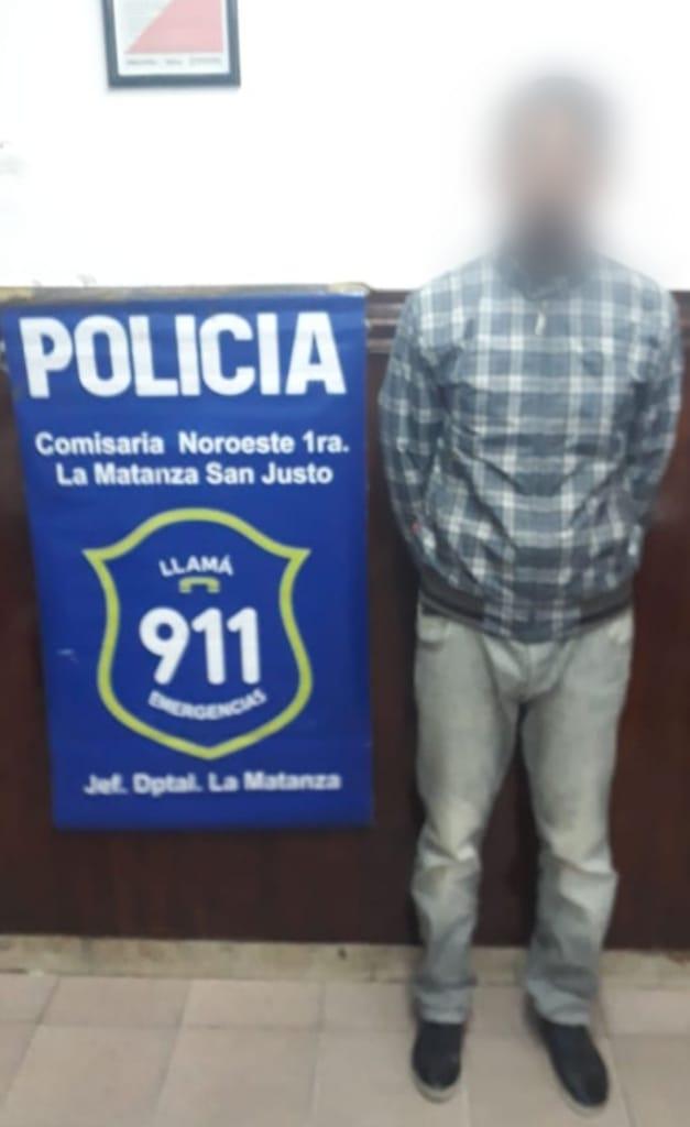 Photo of Siguen los operativos contra mecheras y pungas