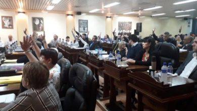 Photo of La Matanza:El oficialismo aprobó el Presupuesto 2020