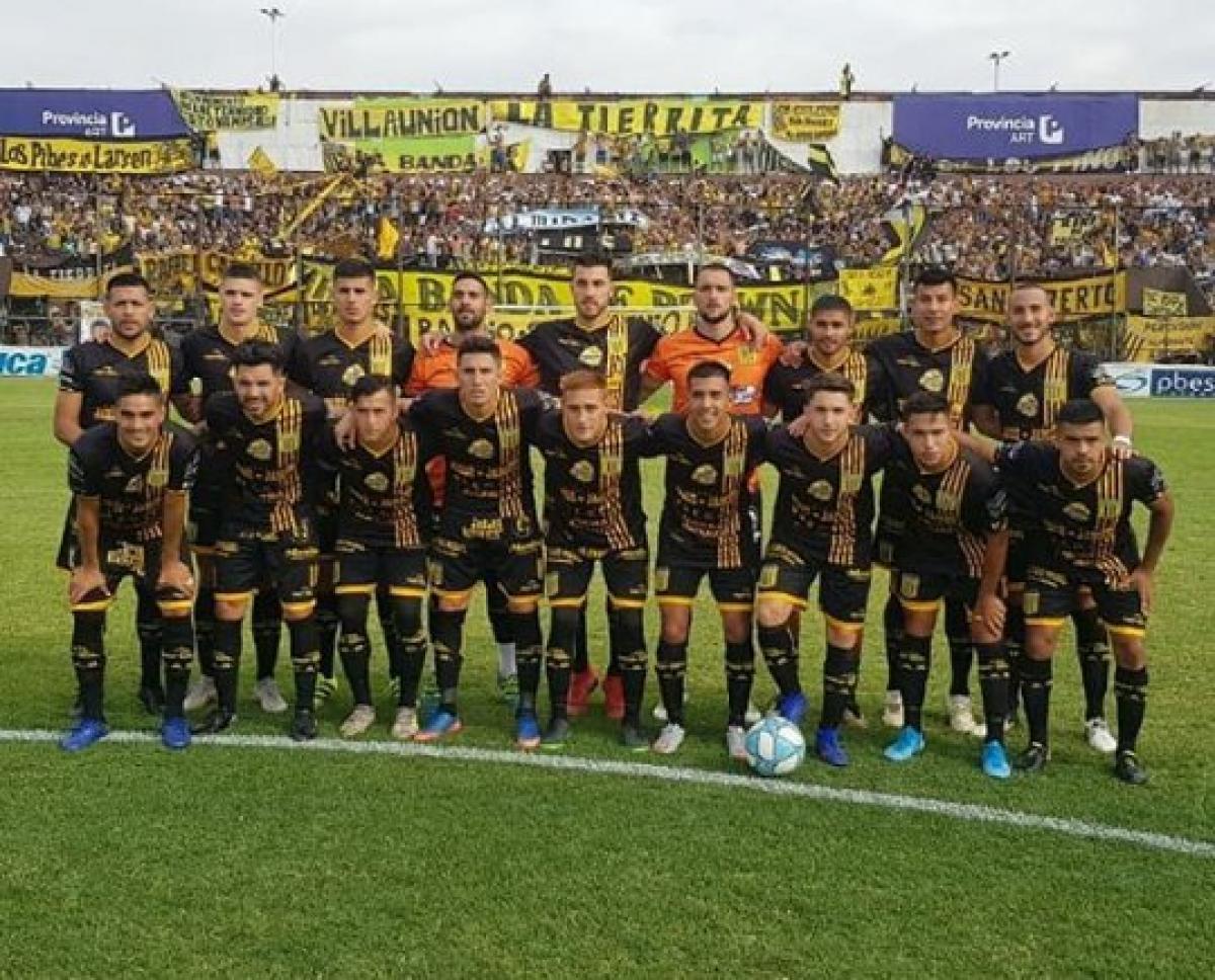 Photo of Almirante Brown, campeón del Apertura