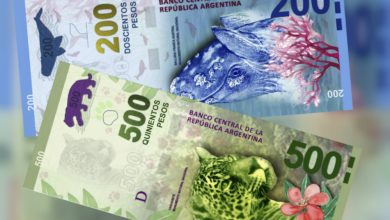 Photo of El banco central sacará a los animales de los billetes