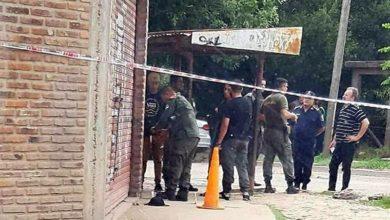 Photo of Policía le voló la cabeza a un delincuente