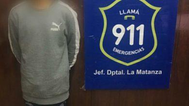 Photo of La Matanza: Detienen a un asesino de 14 años de edad
