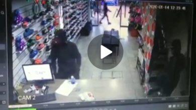 Photo of Continúa la ola de robos en Virrey Del Pino La Matanza