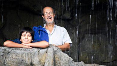 Photo of Licenciado Gabriel Della Valle: Defensa de la alegría.
