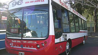 Photo of Sin colectivos por agresión a un chófer