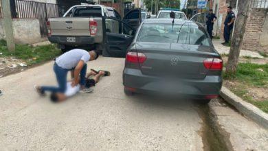 Photo of San Justo: se paseaban con un automóvil robado