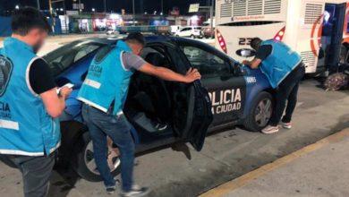 Photo of Prófugos: Venían de vacaciones y los atraparon en González Catán