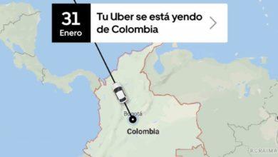Photo of UBER: Se fue de Colombia y esto sucedió