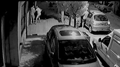 Photo of San Justo: Delincuentes asaltaron a un delivery de comida y le robaron el auto
