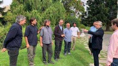 Photo of La Parroquia San José ya tiene un comité de crisis para los mayores en situación de calle