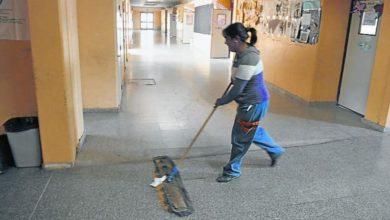 Photo of Consejo Escolar: El 10 de Marzo comienzan los actos públicos para auxiliares