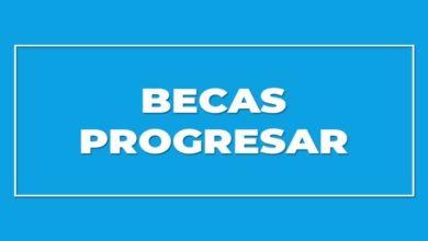 Photo of BECAS PROGRESAR: PODRÁN INSCRIBIRSE ALUMNOS DE ESCUELAS PRIVADAS