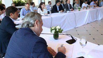 Photo of El Gobierno analiza extender la cuarentena hasta el 12 de abril.