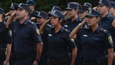 Photo of CORONAVIRUS: UN POLICÍA CONTRAJO LA ENFERMEDAD CUMPLIENDO CON SU DEBER