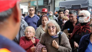 Photo of Miguel Saredi: En La Matanza se necesitan más cajeros automáticos urgentemente