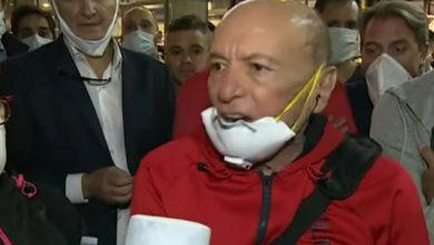 Photo of Alfredo Coto: Si a Espinoza le da la cara, que venga
