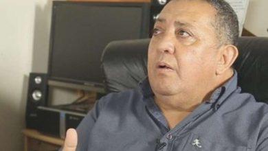 Photo of Luis D'Elia internado con fiebre y síntomas de coronavirus