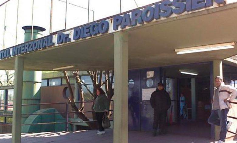 Photo of Hospital Paroissien: Falta de información oficial y preocupación de los vecinos