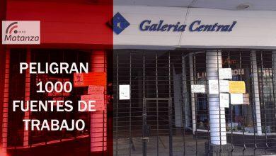 Photo of Ramos Mejía: Mil personas podrían perder sus trabajos