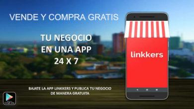 Photo of LINKKERS LA APLICACIÓN CREADA POR MATANCEROS