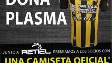 Photo of PROPUESTA SOLIDARIA DEL CLUB ALMIRANTE BROWN