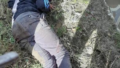 Photo of González Catán: Casi linchan a un delincuente